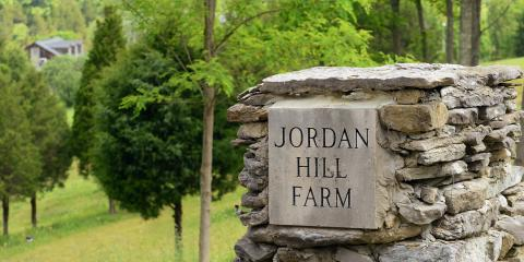Jordan Hill Farm, Catering, Restaurants and Food, Richmond, Kentucky