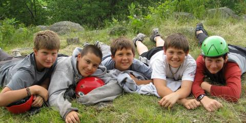 3 Reasons Unplugging at a Wilderness Camp Is the Best Thing for Kids, Bradford, Vermont