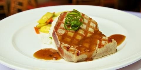 3 Qualities That Make Haleiwa Joe's the Best Seafood Restaurant Around, Waialua, Hawaii
