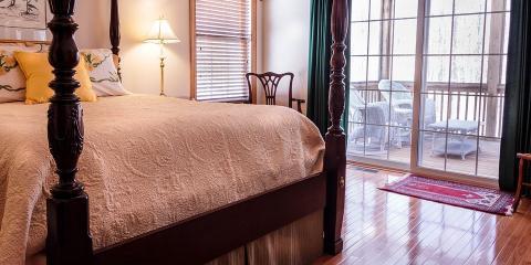 Ideas for Installing Sliding Glass Doors in Your Home, Cincinnati, Ohio