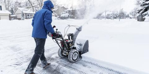 5 Ways to Prepare a Business for Snow & Ice, Boston, Massachusetts
