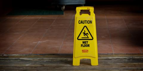 Hurt in an Accident? Slip & Fall Lawyers Explain Your Options , Bronx, New York