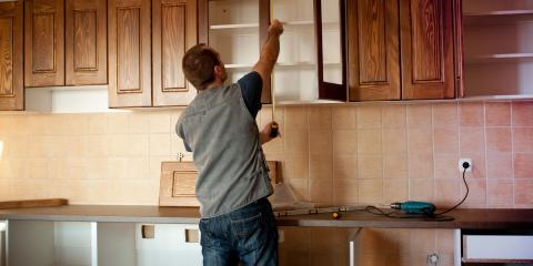 The Do's & Don'ts of Kitchen Remodeling, Slocomb, Alabama