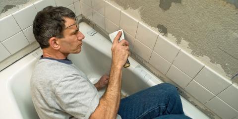 3 Bathroom Renovations You Should Never Attempt Yourself, Slocomb, Alabama