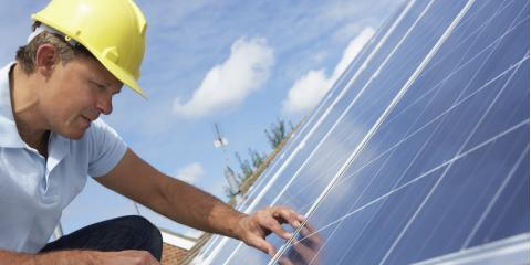 3 Green Energy Initiatives in Connecticut Are Changing Small Business, Bridgeport, Connecticut