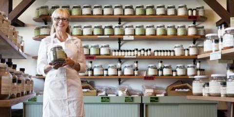 7 Reasons Your Small Business Needs Comprehensive Insurance, Fairbanks, Alaska