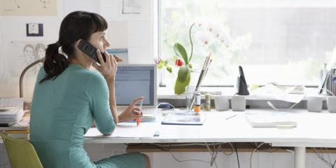 3 Risks of Employees Working From Home, Archdale, North Carolina