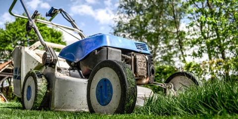 Small Engine Repair Experts Share 4 Tips for Running Your Lawn Mower in the Heat, Greece, New York