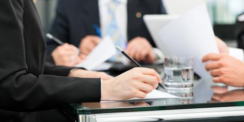 When Should a Small Business Hire a Lawyer?, Lexington-Fayette Central, Kentucky