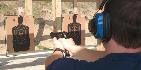 Handgun Basic Training: Tips for Cleaning Your Handgun , Florence, Kentucky