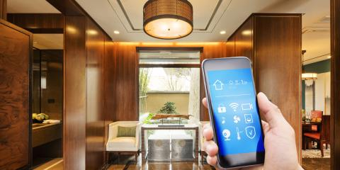 What Is Needed To Make My House A Smart Home West Carrollton Ohio