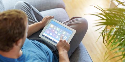 3 Benefits of Smart Homes, Rumson, New Jersey