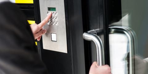How Smart Locks Benefit Upper West Side Homes & Businesses, Manhattan, New York
