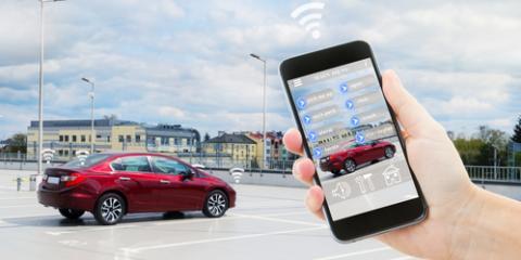 Bridgeport's Innovative Smart Parking Meters Now Have PollutionMonitoring Capabilities, Bridgeport, Connecticut