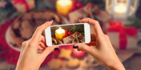 Celebrate the Holidays With Deals on Smartphones!, Waupaca, Wisconsin