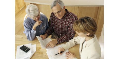 Retirement Savings Tips, Greensboro, North Carolina