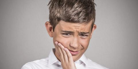 4 Signs Your Child is Grinding Their Teeth at Night, Paterson, New Jersey