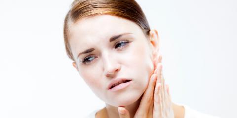A Dentist Lists 5 Surprising Side Effects of Fillings, Lexington-Fayette, Kentucky