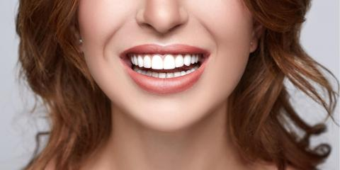 Cosmetic Dentistry and Your Self Esteem, Middlebury, Connecticut