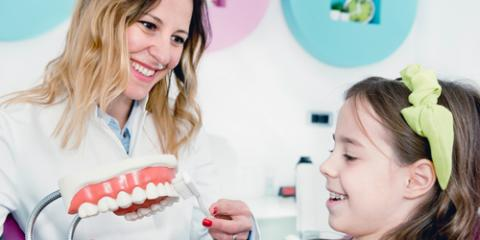 4 Reasons to Get Dental Sealants for Your Child, Bronx, New York