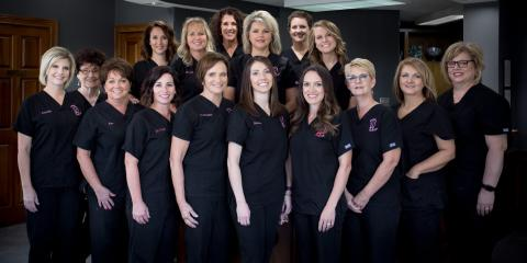 The Smile Center, Dentists, Health and Beauty, Campbellsville, Kentucky