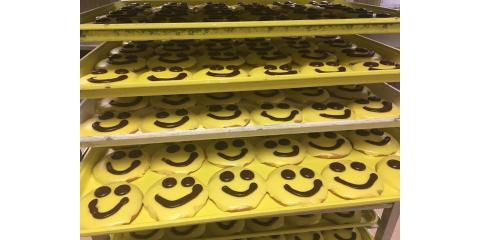 Smiley Face Cookie Anyone?, Covington, Kentucky