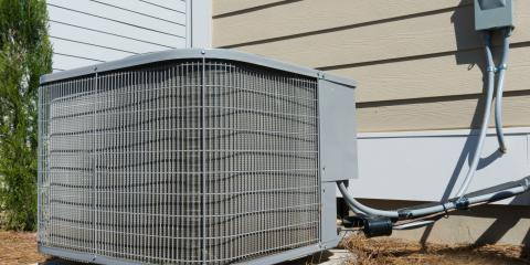 3 Tips to Maximize Air Conditioning System Performance, 10, Louisiana