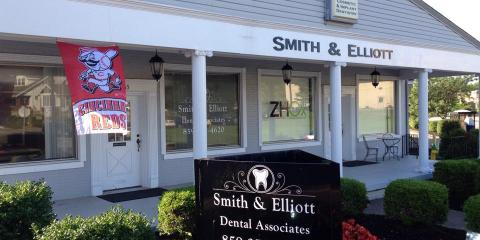 The Dentists at Smith and Elliott Dental Recommend Avoiding These Popular Halloween Treats, Florence, Kentucky
