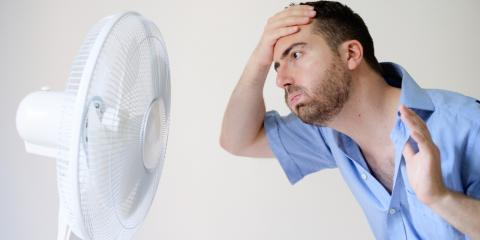 3 Signs It's Time for Air Conditioning Repair or Replacement, London, Kentucky