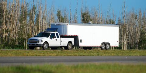 Should You Get a Single- or Tandem-Axle Trailer?, West Chester, Ohio
