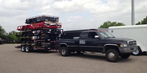 Smith Trailers and Equipment, Inc., Trailer Equipment, Services, Cincinnati, Ohio