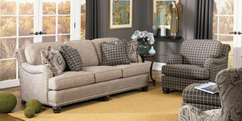 Furniture Fair Offers Customized Living Room From Smith Brothers Of Berne Florence Kentucky