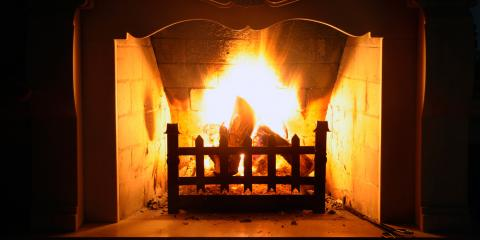 5 Valuable Fire Safety Tips for Autumn, Lexington-Fayette, Kentucky