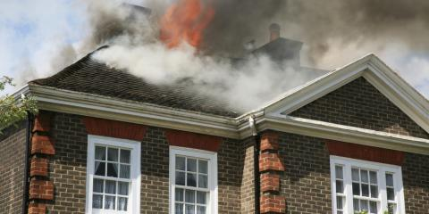 Why You Should Leave Smoke Removal to the Professionals, Foley, Alabama