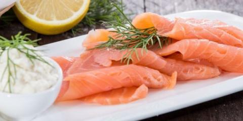 Get Your Fresh Fish Smoked at Alaskan Smoked Salmon & Seafood, Anchorage, Alaska