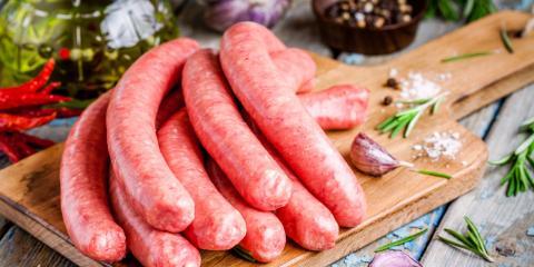 3 Ways Eating Meat & Seafood Keeps You Healthy, Anchorage, Alaska