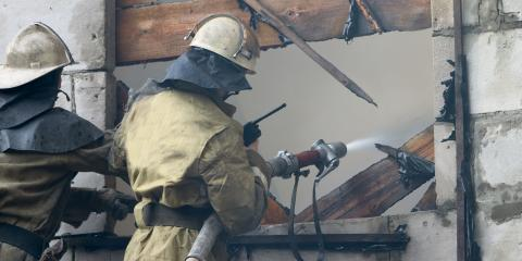 3 Reasons to Handle Smoke Damage Now, Dothan, Alabama