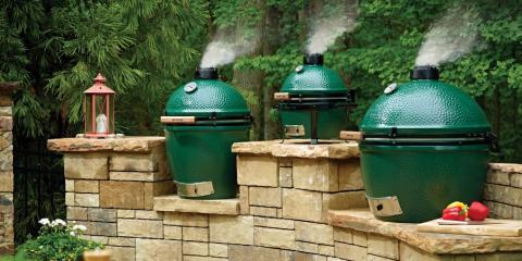Everything You Need to Know About The Big Green Egg, Trenton, Illinois