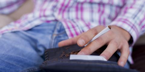5 Steps for Rolling Your Own Tobacco Smokes, Palm Bay, Florida