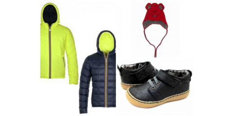 Incredible Winter Deals on Kids' Clothing, Shoes & Outerwear at Smoochie Baby!, Brooklyn, New York