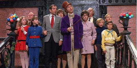 Williamsburg's Favorite Kids Clothes Store Invites You to The Willy Wonka Halloween Party!, Brooklyn, New York