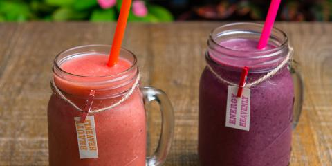 3 Reasons Why Smoothies Make the Perfect Breakfast, Honolulu, Hawaii