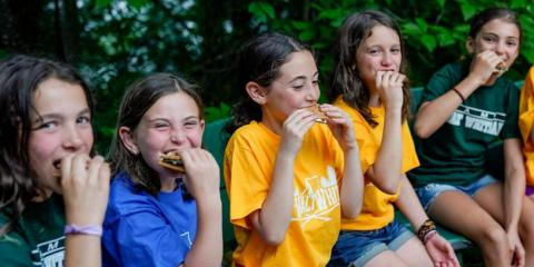 The Do's & Don'ts of Sending Your Kids to Summer Camp, Piermont, New Hampshire