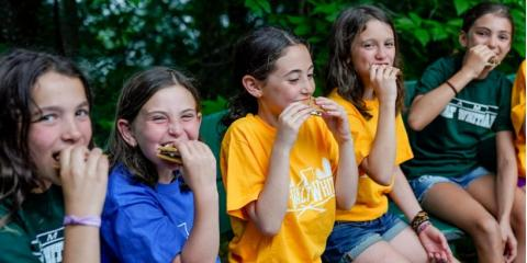 Top 4 Ways Your Child Can Keep in Touch With Camp Friends, Piermont, New Hampshire