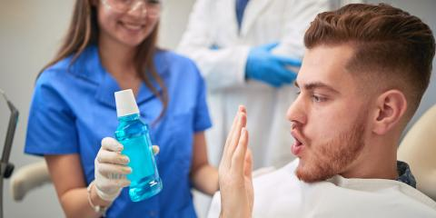 Why Mouthwash Is Important for Your Dental Health, Smyrna, Tennessee