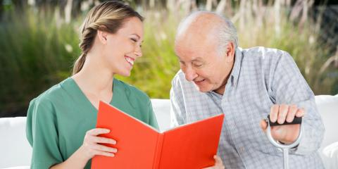 A Quick Guide to Memory Care, ,