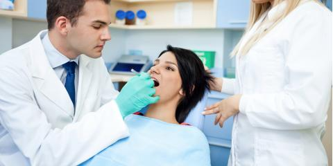 4 Signs of Gum Disease, Smyrna, Tennessee