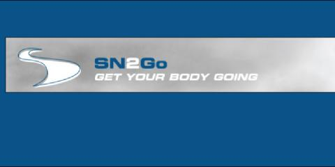 Sports Nutrition 2Go:  Fueling for Optimal Performance, Washington, Ohio