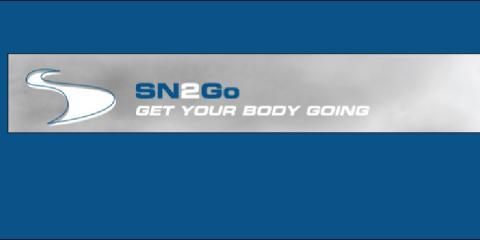 Sports Nutrition 2Go:  Fueling for Optimal Performance, Washington, Ohio