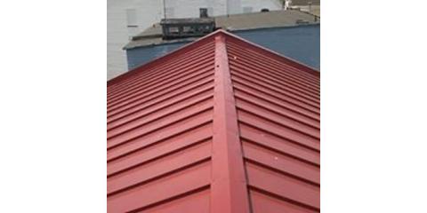 Standing Seam Metal/ Premier Tri-State Roofing Inc., Cincinnati, Ohio